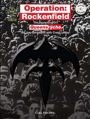 Operation: Rockenfield; The Drumming Of Queensryche