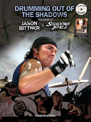 Drumming Out Of The Shadows: The Music Of Jason Bittner and Shadows Fall