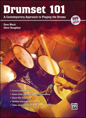 DRUMSET 101 - DVD EDITION