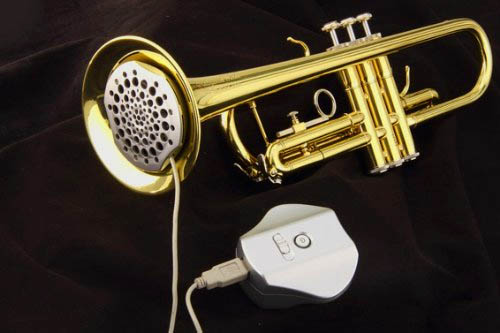 Horn Blower: For Trumpet/Cornet