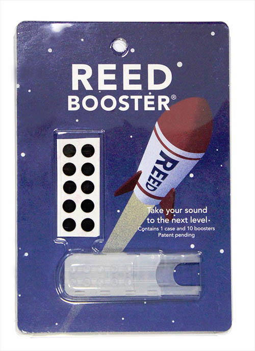 Reed Booster - Alto