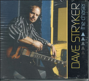Dave Stryker - The Chaser CD