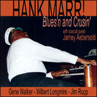 Hank Marr - Blues'n & Cruisin' - CD