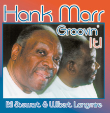 Hank Marr - Groovin' It