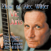 Vic Juris - Music Of Alec Wilder