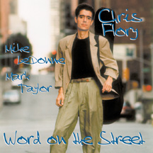 Chris Flory - Word On The Street