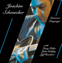 Joachim Schonecker - Common Language