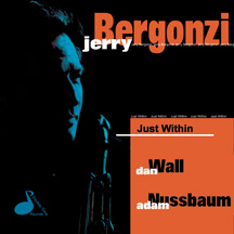 Jerry Bergonzi - Just Within