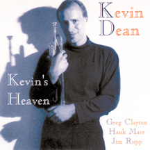 Kevin Dean - Kevin's Heaven