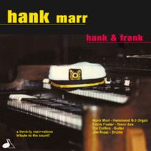 Hank Marr - Hank And Frank
