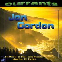 Jon Gordon - Currents