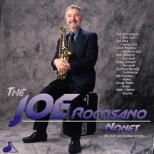 Joe Roccisano - Nonet