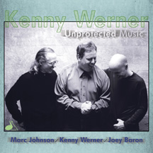 Kenny Werner - Unprotected Music