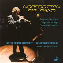 Norrbotten Big Band - Future North