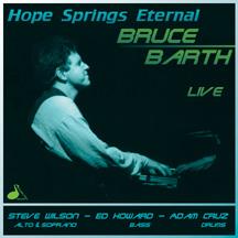 Bruce Barth - Hope Springs Eternal