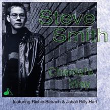 Steve Smith - Chantal's Way