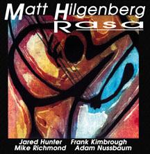 Matt Hilgenberg - Rasa
