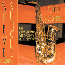 Steve Slagle - Our Sound