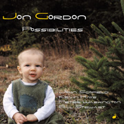 Jon Gordon - Possibilities