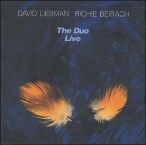The Duo Live - CD