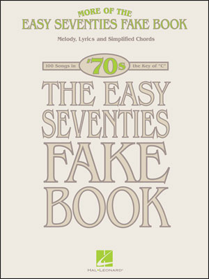 More of the Easy Seventies Fake Book