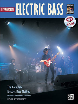 Complete Electric Bass Method: Intermediate Electric Bass