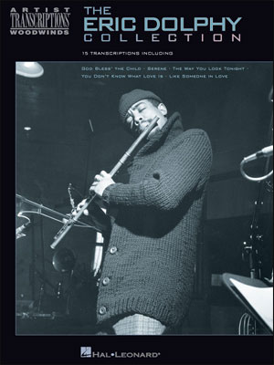 The Eric Dolphy Collection (Flute / Saxophone)