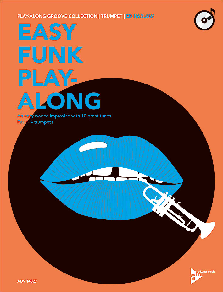 Easy Funk Play-Along - Trumpet