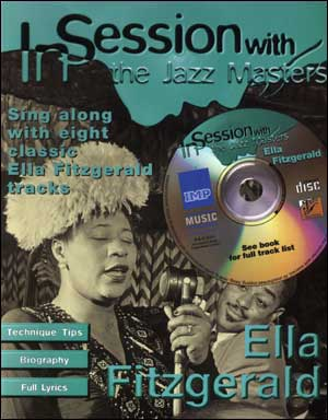 In Session With The Jazz Masters - Ella Fitzgerald