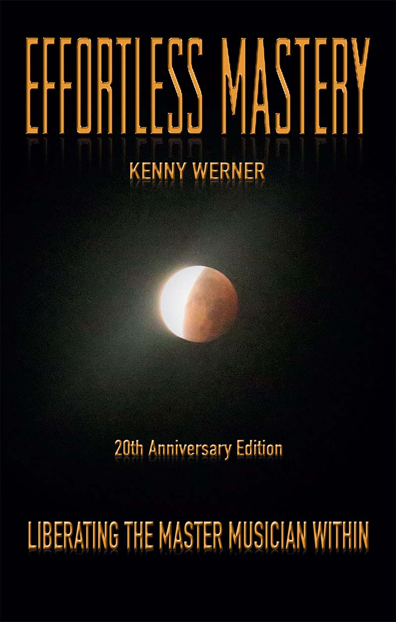 Effortless Mastery - Special 20th Anniversary Edition