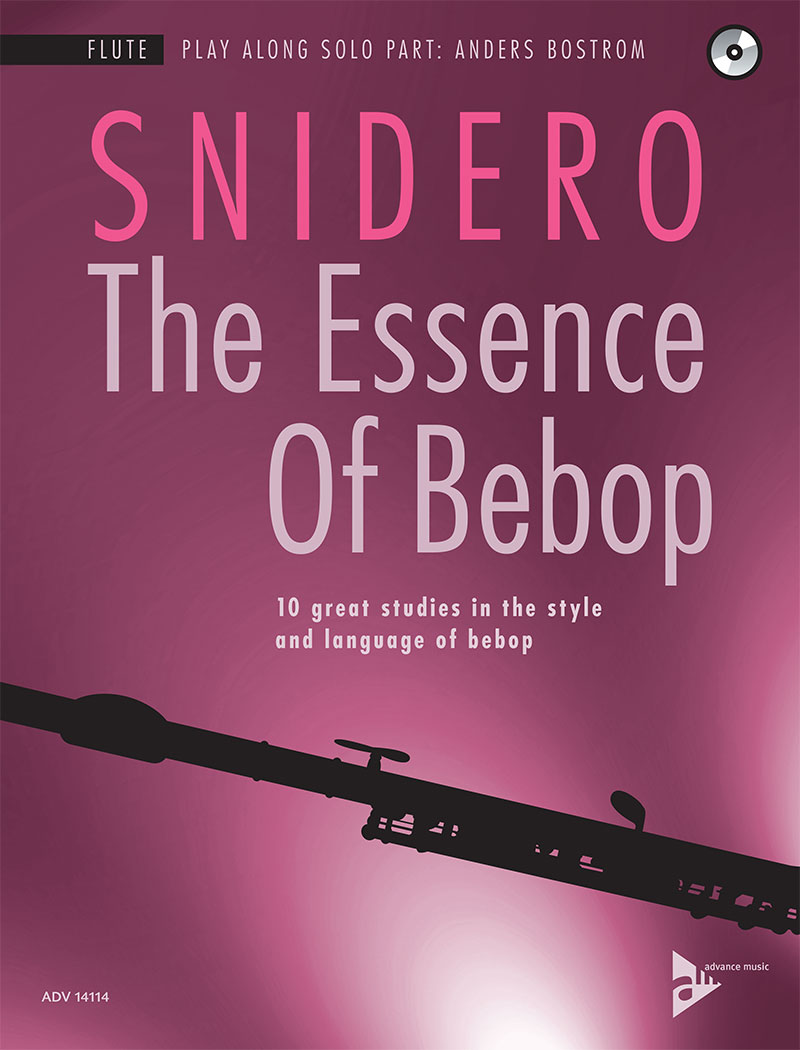 The Essence of Bebop - Flute Edition