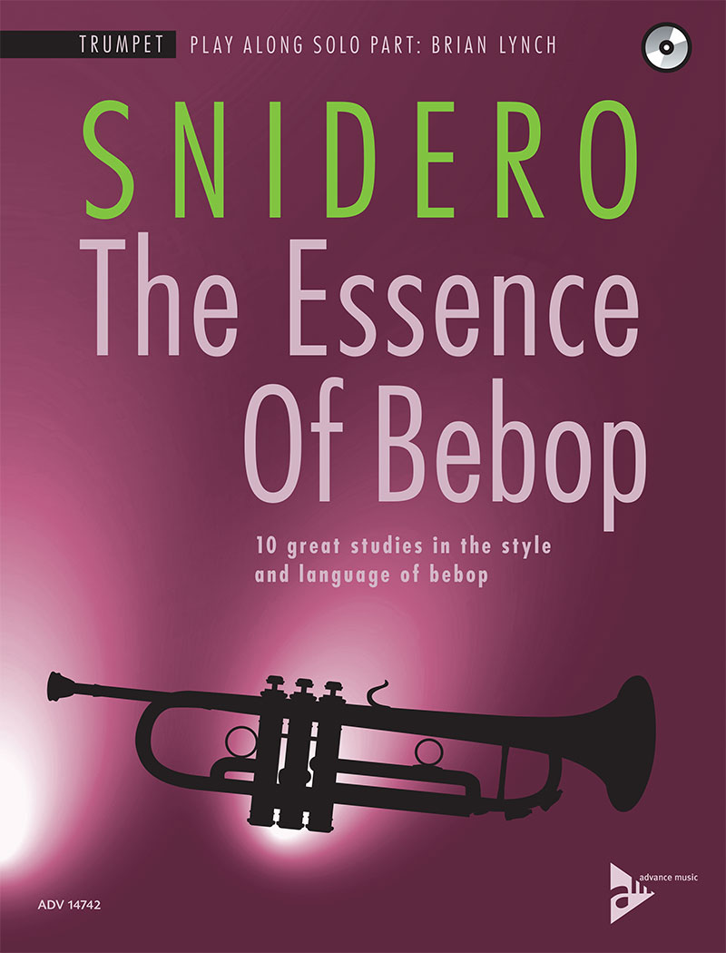 The Essence of Bebop - Trumpet Edition
