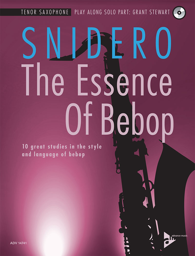 The Essence of Bebop - Tenor Sax Edition