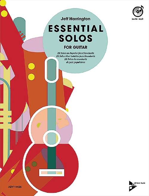 Essential Solos for Guitar