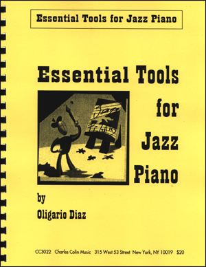 Essential Tools for Jazz Piano