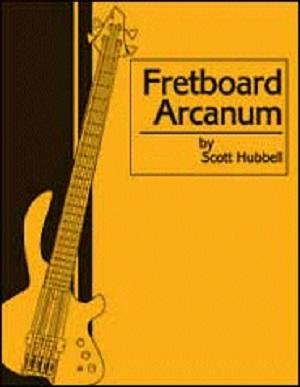 Fretboard Arcanum