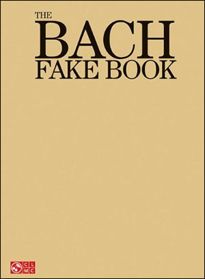 Bach Fake Book