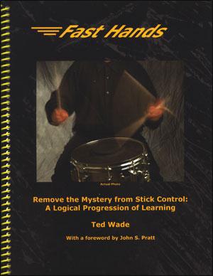 Fast Hands - Book & DVD