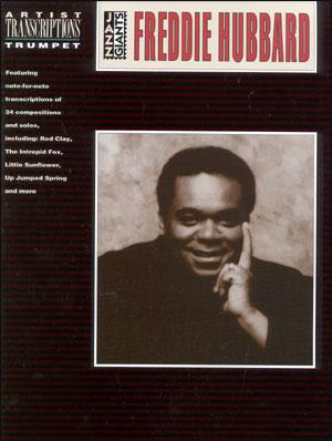 Freddie Hubbard Solos