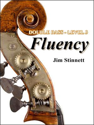 Fluency - Double Bass Level 3