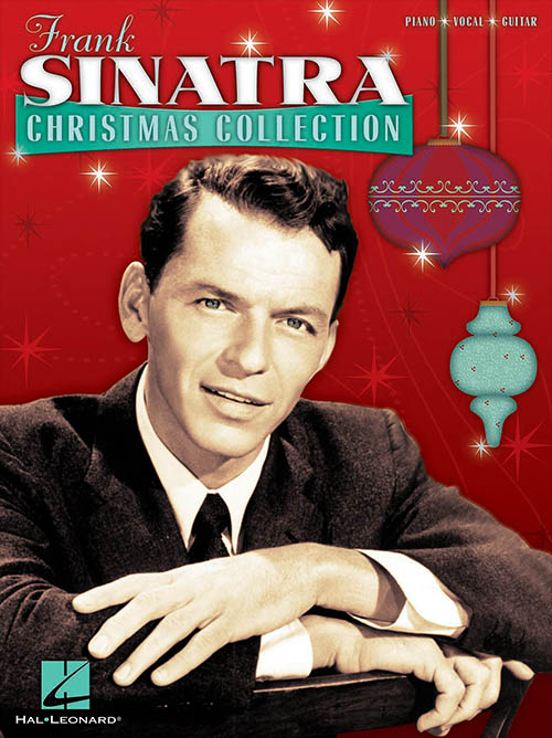 Frank Sinatra Christmas Collection (Piano/Vocal/Guitar)
