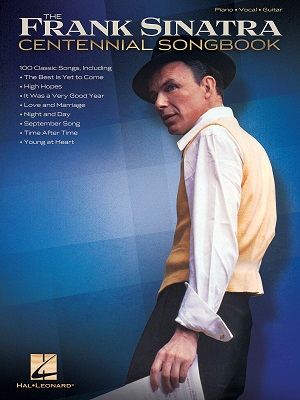 Frank Sinatra – Centennial Songbook