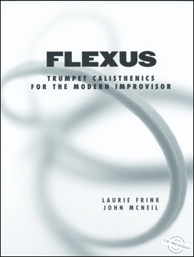 Flexus - Trumpet Calisthenics For The Modern Improvisor