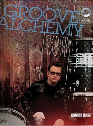 Groove Alchemy - Book and CD