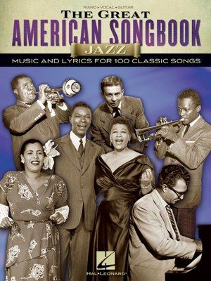 The Great American Songbook-Jazz