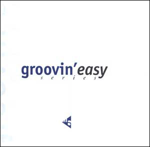 Groovin' Easy - CD