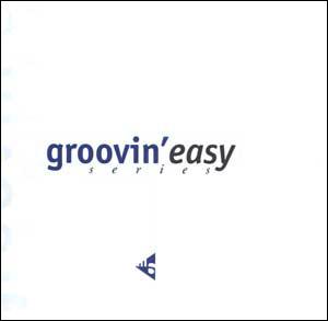 Groovin' Easy - CD