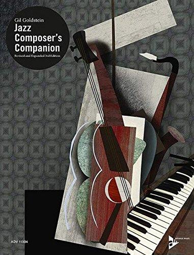 Jazz Composer's Companion