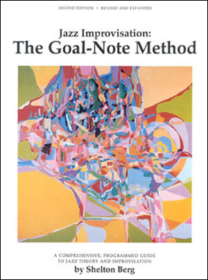 Jazz Improvisation - The Goal Note Method