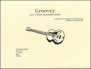Groovey - Guitar Combo